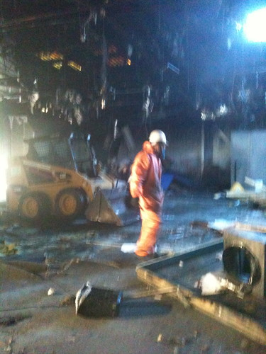 www.victoriademolition.com - abestos removal - Melbourne - geelong - victoria - Fire Damage - IMG_0448
