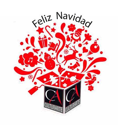 Felicitación culturarte 2011-2