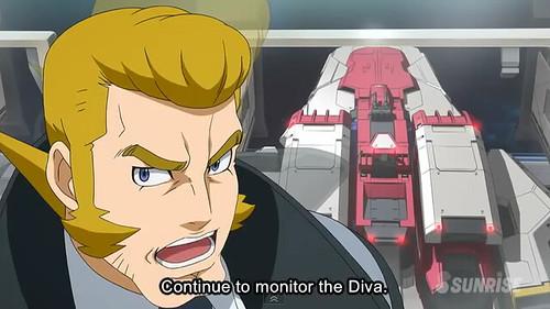 Gundam AGE  Episode 11  Reunion at Minsry Youtube  Gundam PH (15)
