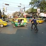 India December 2011