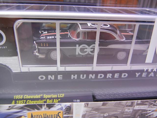 m2 machines auto haulers 100th chevy anniversary (9)