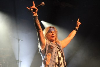 Steel Panther Commodore 7D-8732