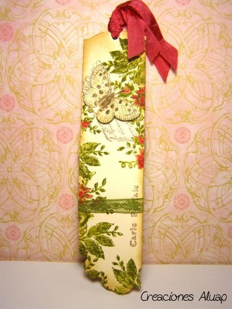 trasera marcapaginas - back bookmark