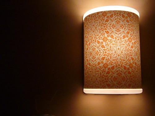 $6 IKEA Lamp Hack