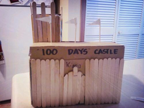 100 Days Castle