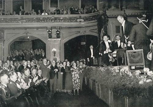 Berliner Philarmoniker 1934