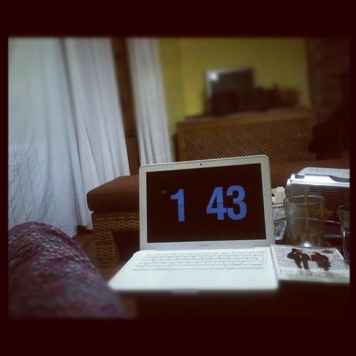 Cinema's time by rutroncal