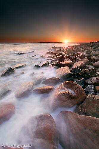 Sunrise - Long Reef