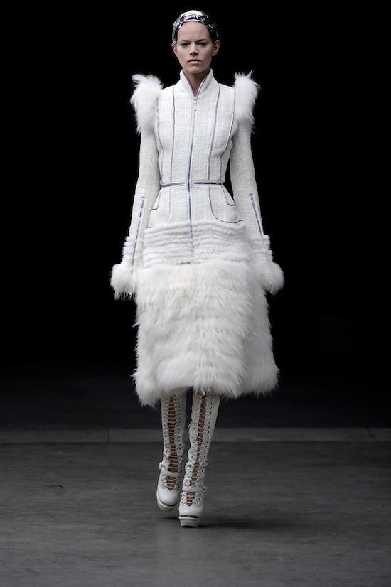 Autumn:Winter Campaign - Fashion Show (1)