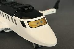 8638 Spy Jet Escape Siddeley 2
