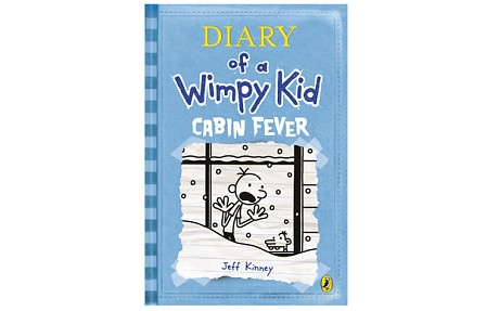 Diary Of A Wimpy Kid Meath County Library