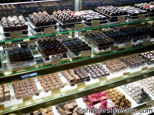 Annette's Chocolates, Oxbow Public Market-1