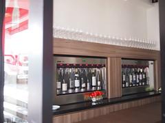 Praelum Wine Bistro, Duxton Hill