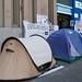 Barcellona - Occupy Dos de Maig
