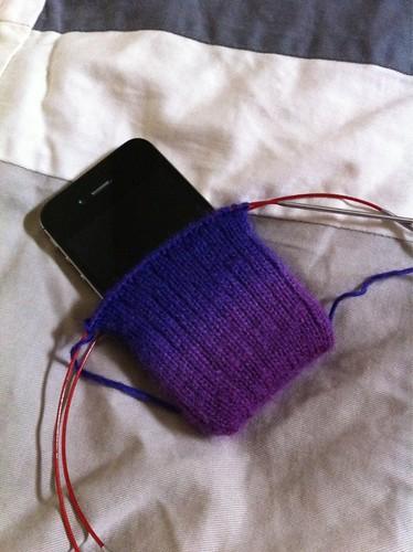 iPhone case v1