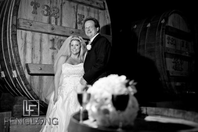 Melissa & Randy's 11/11/11 Wedding | Chateau Elan Winery | Braselton Wedding Photographer