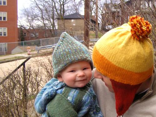 fairbanks hat in action