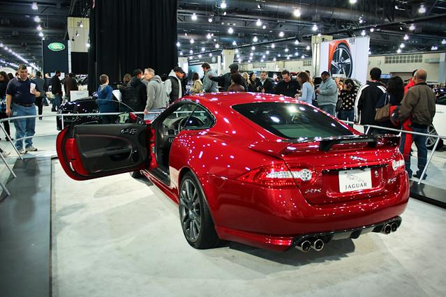 Auto Show 2012 101