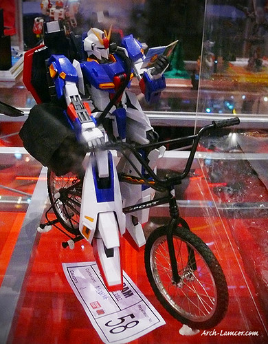 Funny Gundam Pictures Wave 1 (3)
