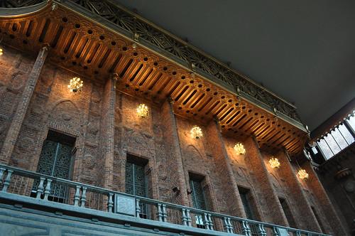 2011.11.10.086 - STOCKHOLM - Stockholms stadshus - Blå hallen