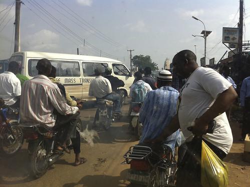 Suleja, Niger State by Jujufilms