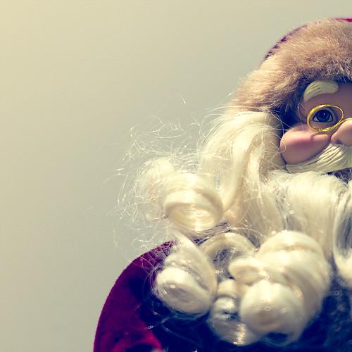(335/365) Ho, ho, ho... by albertopveiga