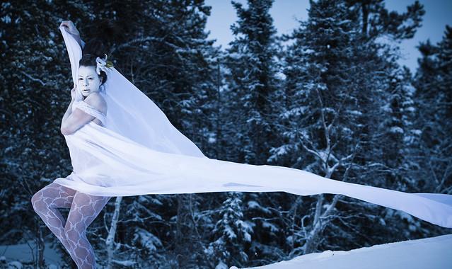 Breathe Me / Lady Winter