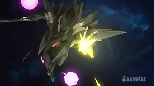 Mobile Suit AGE  Episode 10  D-Day  Youtube  Gundam PH (8)