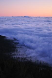 Dog Mountain, 18 Dec 2011