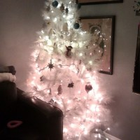 Tour de Noel: Tree #2