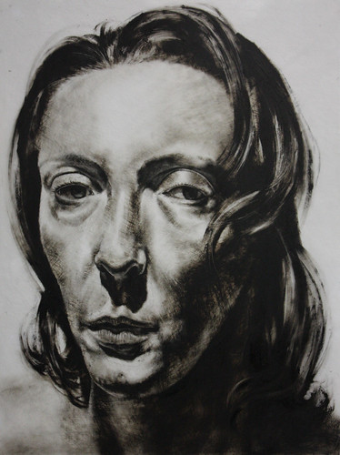 Self-Portrait No. 10, redo