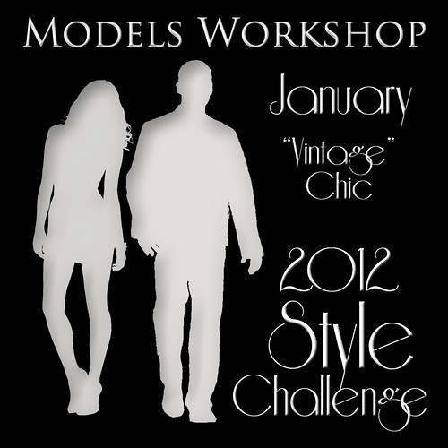 Models Workshop Style Challenge