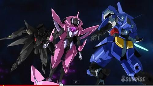 Gundam AGE Episode 14 Flash of Sorrow Youtube Gundam PH (8)