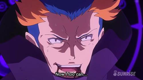 Gundam AGE Episode 15 Those Tears Fall in Space Youtube Gundam PH (50)