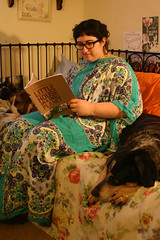 Reading Between Dogs