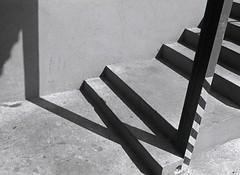 Yucatan Stairs