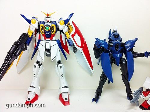 HG 144 Gafran OOB Review - Gundam AGE (66)