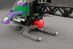 6863 Batwing Battle Over Gotham City - Joker's Helicopter 11