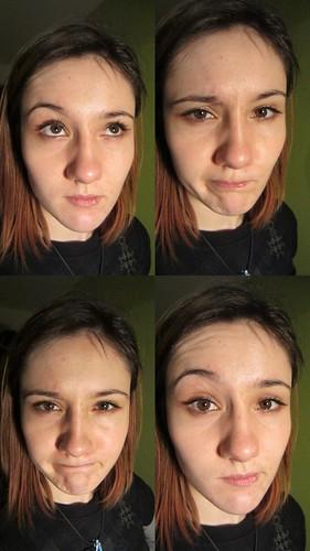 Dec 18 Grumpy Sophie by sophiefrenchgrl