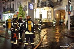 Feuer Büro Adelheidstraße 30.12.11