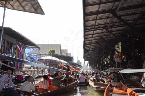 Floating market - Bangkok (57 of 66)