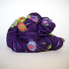 Yarn Flora Fina Pagewood Farm Prurple