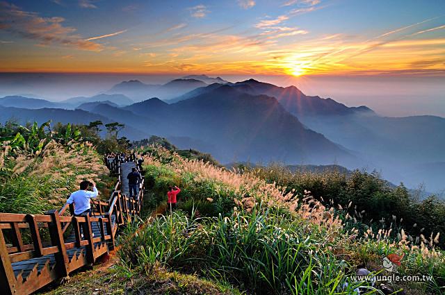 20120109_1941a_阿里山_隙頂雲海 | Flickr - Photo Sharing!