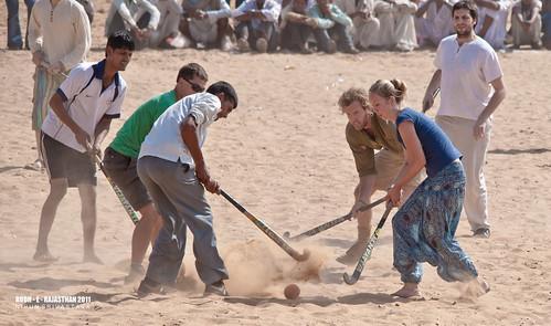 Pushkar Fair.