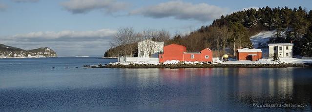 A maritime estate