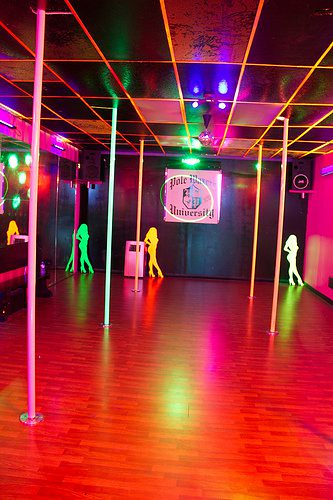 Flickr: Pole Waxers- Metro Atlanta's Sexiest Pole & Exotic