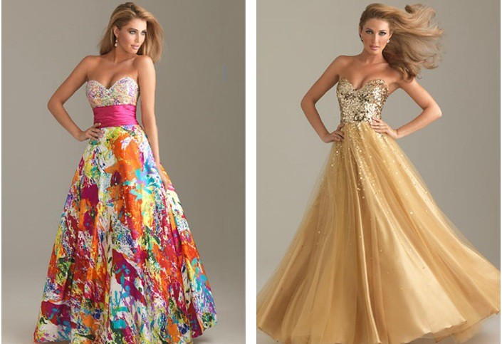 favourite ever dresses