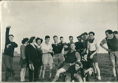 Clarion Club Run 1948