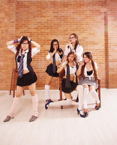 schoolgirl 3