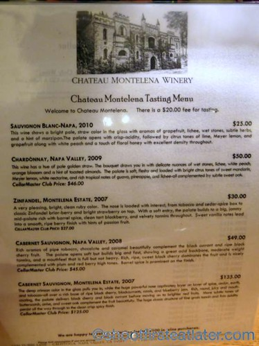 Chateau Montelana Winery-12
